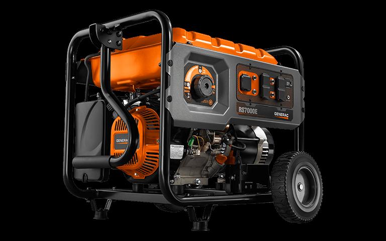 RS7000 portable generators generac gp7500e wiring diagram at edmiracle.co